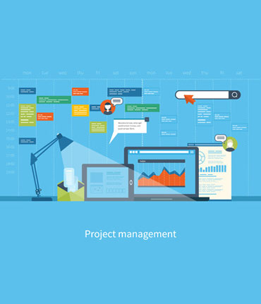 Project Management Book Image